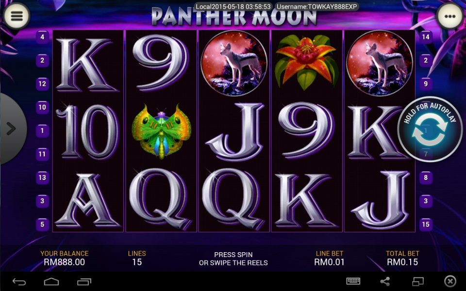 gambling slots online gamer handy