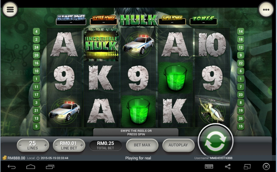 Slot game online for mobile malaysia